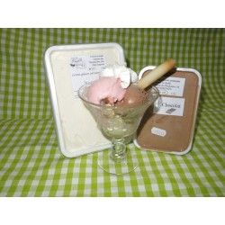 crème glacée 1l