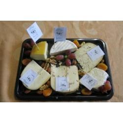 Après-repas fromages